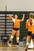 Boone Braves @ Oak Ridge Pioneers Girls Varsity Volleyball - 2014- DCEIMG-2938