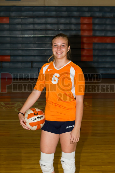 Boone Girls Volleyball  Team Pictures 2014 DCEIMG-0588