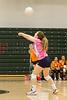 Boone Braves @ Oak Ridge Pioneers Girls Varsity Volleyball - 2014- DCEIMG-2884