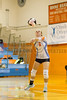 Colonial Grenadiers  @ Boone Braves Girls Varsity Volleyball - 2014- DCEIMG-4802