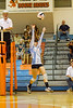 Colonial Grenadiers  @ Boone Braves Girls Varsity Volleyball - 2014- DCEIMG-4827