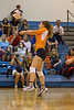 West Orange Warriros @ Boone Braves Girsl Varsity Volleyball  -  2014 - DCEIMG-1453
