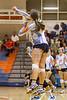West Orange Warriros @ Boone Braves Girsl Varsity Volleyball  -  2014 - DCEIMG-1544