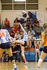 West Orange Warriros @ Boone Braves Girsl Varsity Volleyball  -  2014 - DCEIMG-1555