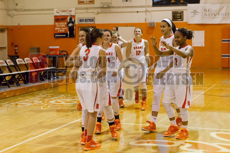 Evan Trojans @ Boone Braves Girls Varsity Basketball - 2015 -DCEIMG-1398