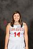 Boone Girls Basketball Team Photos - 2015 - DCEIMG-0512