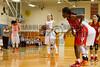 Lake Highland Prep @ Boone Braves Girls Varsity Basketball - 2014-DCEIMG-4295
