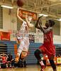 Lake Highland Prep @ Boone Braves Girls Varsity Basketball - 2014-DCEIMG-4246