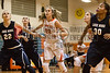 Lake Nona Lions @ Boone Braves Girls Varstiy Basketball - 2014-DCEIMG-8532
