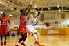 Lake Highland Prep @ Boone Braves Girls Varsity Basketball - 2014-DCEIMG-4196