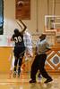 Lake Nona Lions @ Boone Braves Girls Varstiy Basketball - 2014-DCEIMG-8394