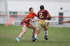 Wekiva Mustangs @ Boone Braves Girls Varsity Flag Football - 2015 - DCEIMG-1543