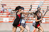 Lake Mary Rams @ Boone Braves Girls Varsity Lacrosse - 2015 - DCEIMG-6330