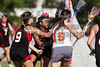 Lake Mary Rams @ Boone Braves Girls Varsity Lacrosse - 2015 - DCEIMG-6339