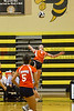 Boone Braves @ Bishop Moore Catholic Hornets Girls Varsity Volleyball- 2014- DCEIMG-1412