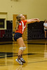 Boone Braves @ Bishop Moore Catholic Hornets Girls Varsity Volleyball- 2014- DCEIMG-1154