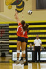 Boone Braves @ Bishop Moore Catholic Hornets Girls Varsity Volleyball- 2014- DCEIMG-1275