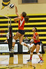 Boone Braves @ Bishop Moore Catholic Hornets Girls Varsity Volleyball- 2014- DCEIMG-1300