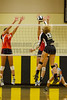 Boone Braves @ Bishop Moore Catholic Hornets Girls Varsity Volleyball- 2014- DCEIMG-1209