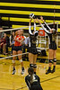 Boone Braves @ Bishop Moore Catholic Hornets Girls Varsity Volleyball- 2014- DCEIMG-1085