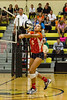 Boone Braves @ Bishop Moore Catholic Hornets Girls Varsity Volleyball- 2014- DCEIMG-0991