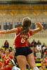 Boone Braves @ Bishop Moore Catholic Hornets Girls Varsity Volleyball- 2014- DCEIMG-0993