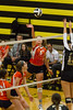 Boone Braves @ Bishop Moore Catholic Hornets Girls Varsity Volleyball- 2014- DCEIMG-1043