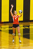 Boone Braves @ Bishop Moore Catholic Hornets Girls Varsity Volleyball- 2014- DCEIMG-1074