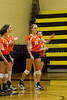 Boone Braves @ Bishop Moore Catholic Hornets Girls Varsity Volleyball- 2014- DCEIMG-0966