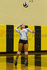 Boone Braves @ Bishop Moore Catholic Hornets Girls Varsity Volleyball- 2014- DCEIMG-1108