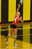 Boone Braves @ Bishop Moore Catholic Hornets Girls Varsity Volleyball- 2014- DCEIMG-1076