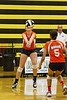 Boone Braves @ Bishop Moore Catholic Hornets Girls Varsity Volleyball- 2014- DCEIMG-1334