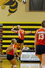 Boone Braves @ Bishop Moore Catholic Hornets Girls Varsity Volleyball- 2014- DCEIMG-1103
