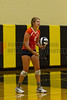 Boone Braves @ Bishop Moore Catholic Hornets Girls Varsity Volleyball- 2014- DCEIMG-1090