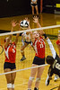 Boone Braves @ Bishop Moore Catholic Hornets Girls Varsity Volleyball- 2014- DCEIMG-1062