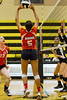 Boone Braves @ Bishop Moore Catholic Hornets Girls Varsity Volleyball- 2014- DCEIMG-1366