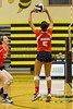 Boone Braves @ Bishop Moore Catholic Hornets Girls Varsity Volleyball- 2014- DCEIMG-1171