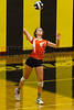 Boone Braves @ Bishop Moore Catholic Hornets Girls Varsity Volleyball- 2014- DCEIMG-1075