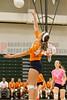 Boone Braves @ Oak Ridge Pioneers Girls Varsity Volleyball - 2014- DCEIMG-2756