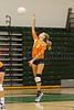 Boone Braves @ Oak Ridge Pioneers Girls Varsity Volleyball - 2014- DCEIMG-2747