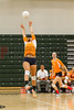 Boone Braves @ Oak Ridge Pioneers Girls Varsity Volleyball - 2014- DCEIMG-2771