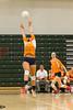 Boone Braves @ Oak Ridge Pioneers Girls Varsity Volleyball - 2014- DCEIMG-2771