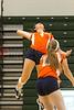 Boone Braves @ Oak Ridge Pioneers Girls Varsity Volleyball - 2014- DCEIMG-3179