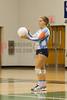 Boone Braves @ Oak Ridge Pioneers Girls Varsity Volleyball - 2014- DCEIMG-3042