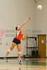 Boone Braves @ Oak Ridge Pioneers Girls Varsity Volleyball - 2014- DCEIMG-3206
