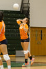 Boone Braves @ Oak Ridge Pioneers Girls Varsity Volleyball - 2014- DCEIMG-2765