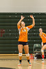 Boone Braves @ Oak Ridge Pioneers Girls Varsity Volleyball - 2014- DCEIMG-2798