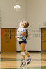 Boone Braves @ Oak Ridge Pioneers Girls Varsity Volleyball - 2014- DCEIMG-3043