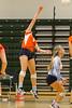Boone Braves @ Oak Ridge Pioneers Girls Varsity Volleyball - 2014- DCEIMG-3190