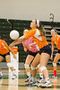 Boone Braves @ Oak Ridge Pioneers Girls Varsity Volleyball - 2014- DCEIMG-2743